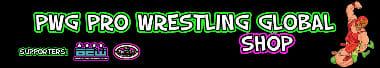 Pro Wrestling Global SHOP